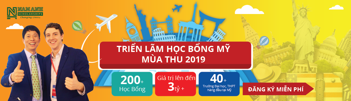 APPLY HOC BONG DU HOC MY MUA THU 2019