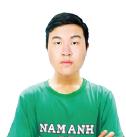 Nguyễn Như Nhật Nam học bổng 80% Washington Academy