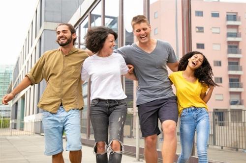 Làm thế nào để hòa nhập nhanh khi du học Mỹ?