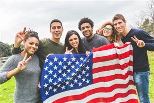 Cuộc sống ở Mỹ của các du học sinh như thế nào?