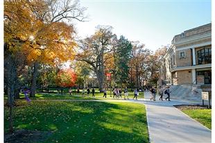 Vì sao du học Mỹ trường Bowling Green State University lại thu hút du học sinh Việt Nam đến thế?