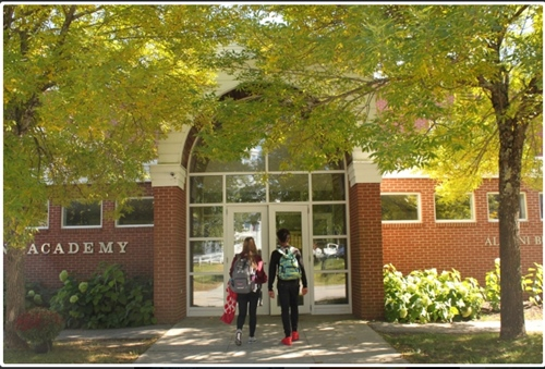 Washington Academy – Ngôi trường nội trú hàng đầu tại Bang Maine, Mỹ