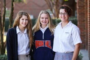 Brook Hill School - Dẫn bước tương lai đến những trường đại học hàng đầu tại Mỹ