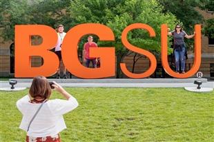 Bowling Green State University (BGSU) - Top 10% các trường đại học công lập và tư thục hàng đầu cấp quốc gia