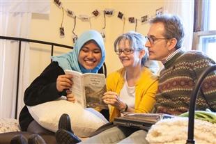 Du học Mỹ: Homestay và Host Family khác nhau như thế nào?