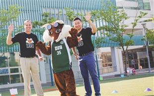 Daegu International School: Du học Hàn Quốc - Nhận bằng của Mỹ