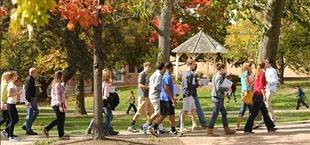 Tại sao bạn nên tham quan trường đại học trước khi du học Mỹ?