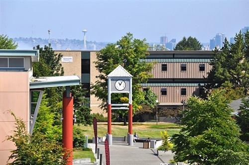 Du học Mỹ cùng trường South Seattle College