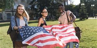 Những trải nghiệm tuyệt vời chỉ có khi bạn trở thành du học sinh Mỹ