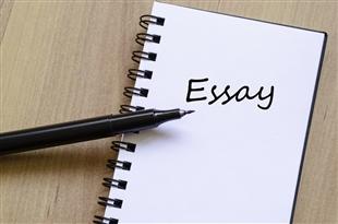 Cách viết bài luận du học Mỹ