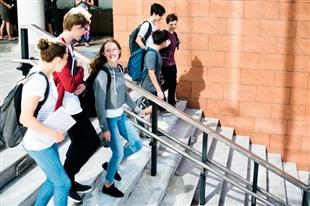Tại sao bạn nên lựa chọn du học Mỹ từ bậc phổ thông trung học?