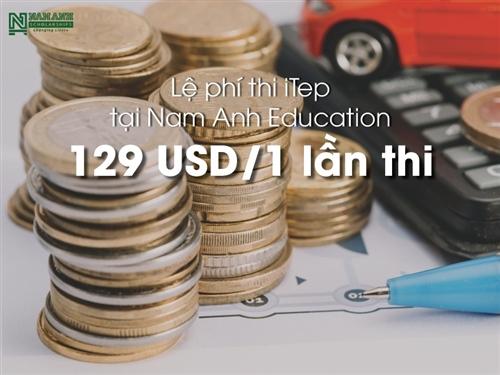 Trung tâm khảo thí vệ tinh ITep quốc tế hàng đầu Việt Nam