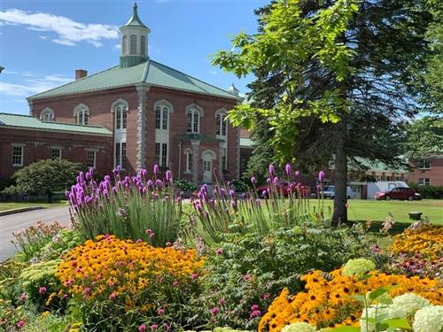 Du học Mỹ trường Fryeburg Academy - Top 8 trường THPT nội trú tốt nhất bang Maine