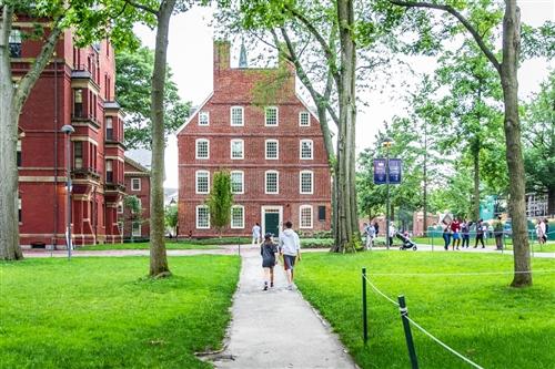 Du học Mỹ trường The Storm King School - Top 6 trường THPT nội trú tốt nhất New York