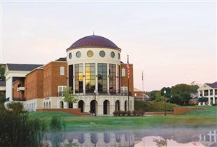 Du học Mỹ trường The Brook Hill School - Trường tư thục số 1 ở Tyler, miền Đông bang Texas