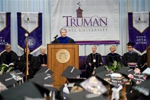 Du học Mỹ trường Truman State University: Top 1 trường công lập khu vực Trung Tây Hoa Kỳ